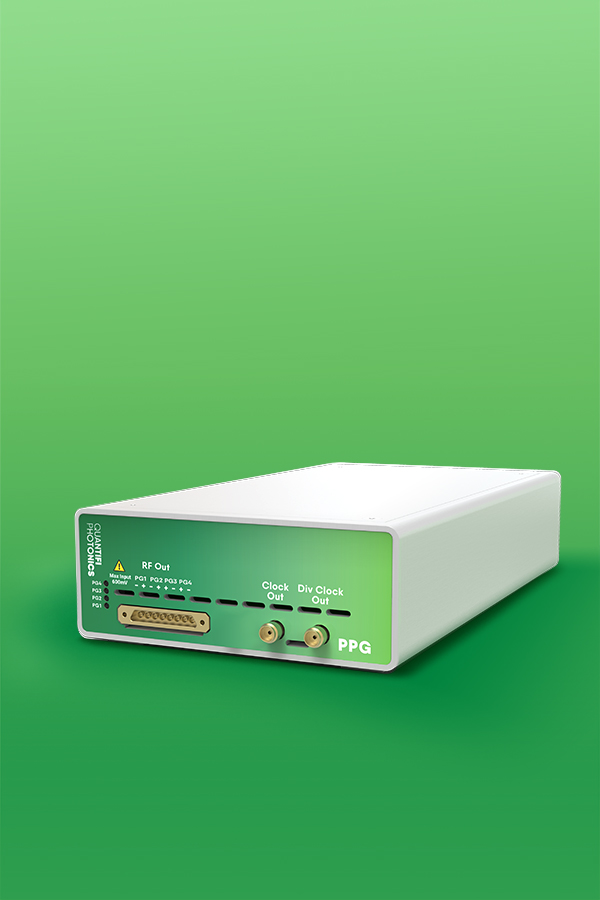 Pulse Pattern Generator