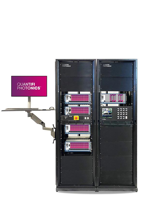 Transceiver Test System